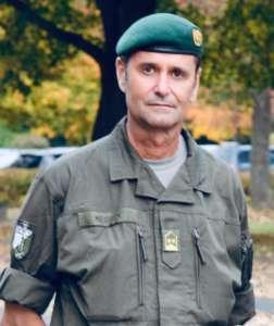 Obstlt Markus MESICEK, Kdt JgB ST